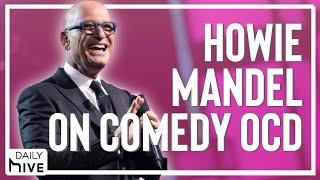 Howie Mandel on Comedy OCD at JFL Northwest
