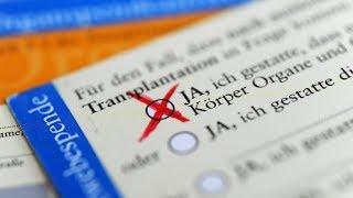 Organspende: Jens Spahn hat trotz Scheiterns der Widerspruchslösung gewonnen