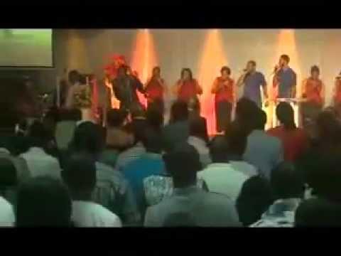 Akpororo Prophetic Praise HCC Lekki