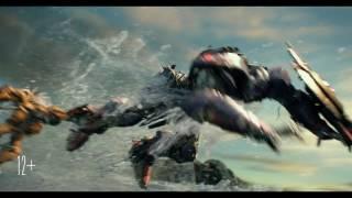 Трансформеры: Последний рыцарь - Русский трейлер №4 (дублированный) 1080p