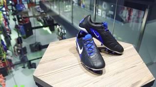 UNBOXING | Nike Hypervenom GX | R-GOL.com