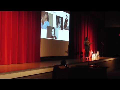 Fourth Wave Feminism  | Makayla Barnes | TEDxShakerHS