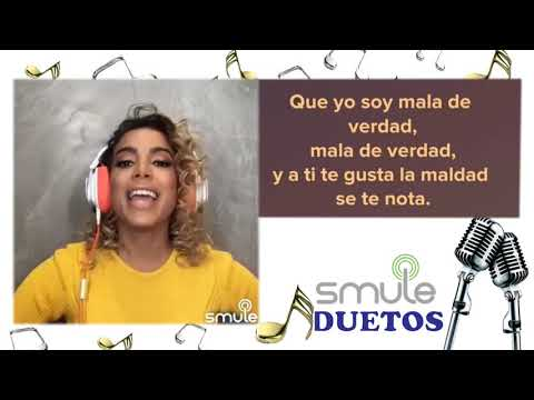 Cante Indecente com Anitta