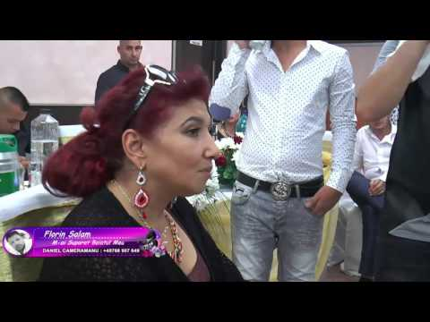 Florin Salam - M-ai Suparat Baiatul Meu New Live 2016 la Marius in Craiova byDanielCameramanu