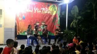 Thanh Vy, Ms Hường, Mr Đức _ Chú Cuội Chơi Trăng