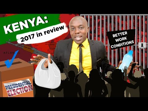 After 2017 Kenya will never be the same