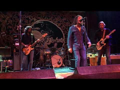 The Magpie Salute - Cosmic Friend