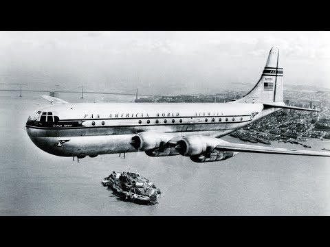 A Missing Plane From 1955 Landed After 37-Years. Here Is What Happened...