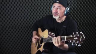 Michael Jackson - Human Nature - Igor Presnyakov - solo acoustic guitar