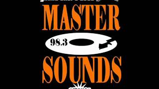 Charles Wright - Express Yourself (Master Sounds 98.3)