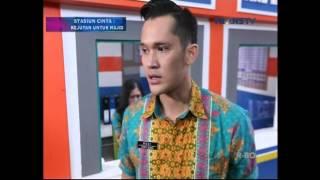 SwittinS @ Stasiun Cinta Trans TV