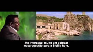Isaac Julien no SESCTV - Mar de telas