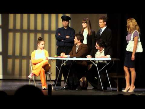 Legally Blonde, Henry Gunn High School Musical, full length (HD), Sony a65