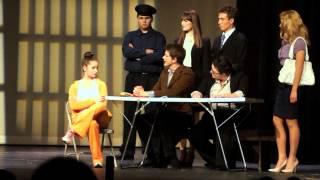 Legally Blonde, Henry Gunn High School Musical, full length (HD), Sony a65