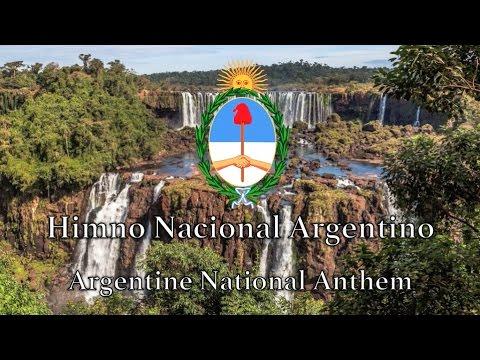 National Anthem: Argentina -  Himno Nacional Argentino