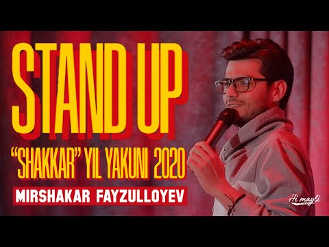 "Mirshakar Fayzulloyev ""Shakkar"