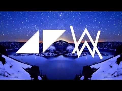 Avicii y Alan Walker-Long Road (New Song 2017)