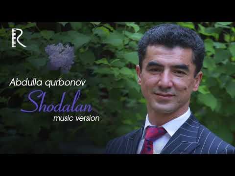 Abdulla Qurbonov - Shodlan