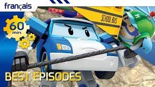Robocar Poli   Best episodes 2 (French)