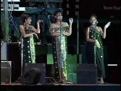 Daniel Rae Costello - Annie - Live, Suva Fiji