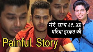 Painful Story Sad Truth Behind Comedy king siddharth sagar Missing News Full Interview