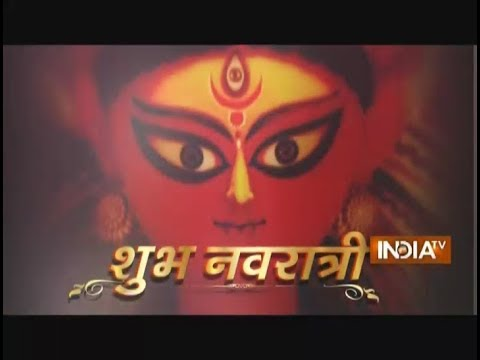 Facts You Need to Know About the Hindu Festival Navratri
