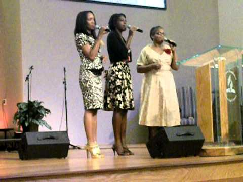 Instrument of Praise by The Clark Sisters - Instruments of Praise