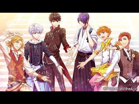 Magic-Kyun! Renaissance CG