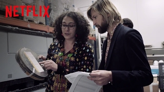 Behind the Scenes of the Completion of Orson Welles' The Other Side of the Wind | Netflix