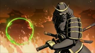 Shadow Fight 2 музыка: сегун