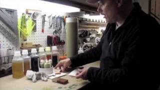Folding Rule Shop - Bench Top Vacuum Infuser