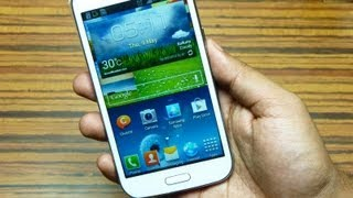 Samsung I8552 GALAXY GRAND QUATTRO [quad core] full Review by Gadgets Portal