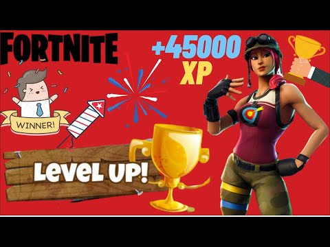 Fortnite How To Level Up Fast and WIN 2020 SEASON 3