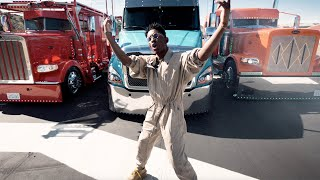 Breland - My Truck [Official Music Video]