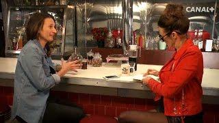 Connasse Interviewe Camille Cottin