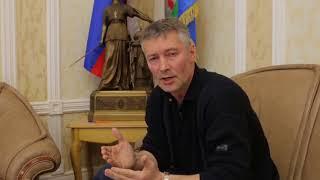 Ройзман о судах и о ужасе в России
