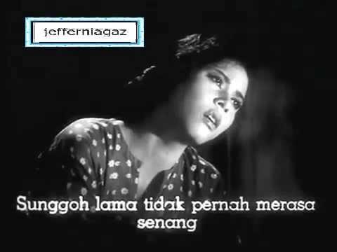 OST Neracha 1963 - Tidur anakku sayang - Saloma