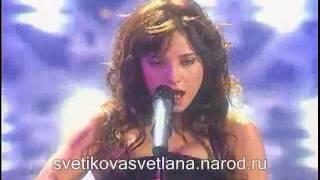 Светлана Светикова - Не Вдвоем. 1 канал