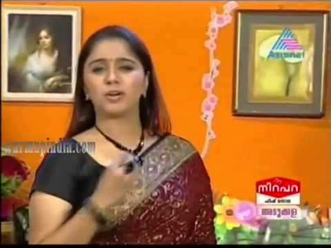 Adukkala Show Hot Anchor Youtube