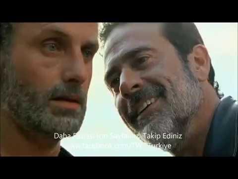 The Walking Dead 7 Sezon 4 Bölüm Izle Youtube