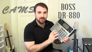 what every guitarist needs dr 880 awesome sound clip at end