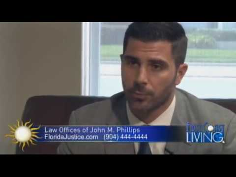 Our Jacksonville and Jacksonville Beach Lawyers Featured on First Coast Living