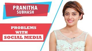 Up close and personal with Pranitha Subhash || Coffee In A Chai Cup with Vivek Reddy