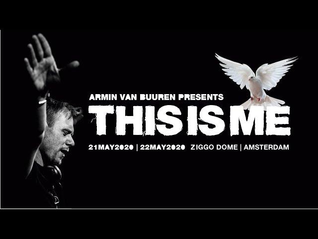 Armin van Buuren presents This Is Me