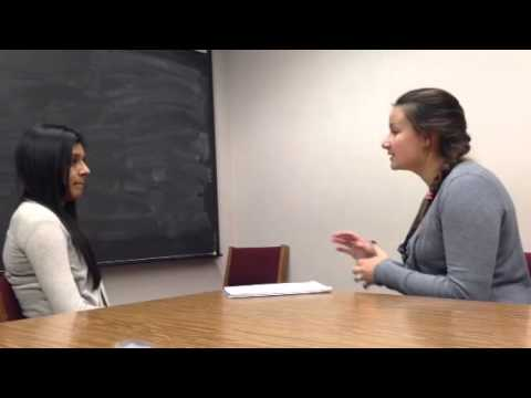 Julia Smith Ending Interview