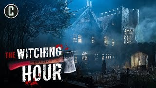The Haunting of Hill House Review - The Witching Hour