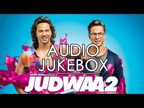 Judwaa 2 Full Album | Audio Jukebox |...