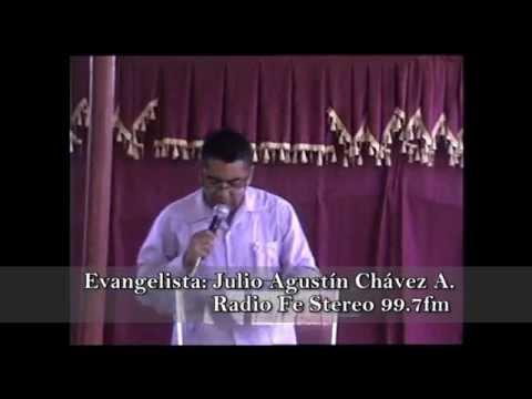 Ayuno Radio Fe Stereo 99.7fm, desde Nandaime