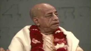 Interview with Srila Prabhupada