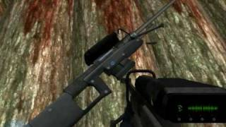 Halo 1 Sniper Training Mod